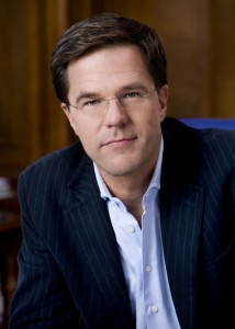 Mark Rutte wikimedia commons 214x300 Rutte of Cohen: Mann ohne Eigenschaften? 