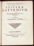 Christiaan Huygens Systema Saturnium 113x150 Christiaan Huygens ontdekt Saturnusmaan Titan