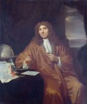 Antonie van Leeuwenhoek voltaire Micromegas 126x150 Voltaires Micromgas en Christiaan Huygens 